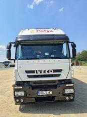 IVECO STRALIS 420 One Day Old Chicks Transport vozilo za prijevoz ptica