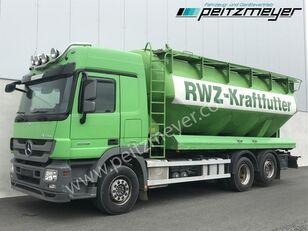 MERCEDES-BENZ Actros  2548 LL Heitling Silo 31 m³ Schiebedeckel vozilo za stočnu hranu