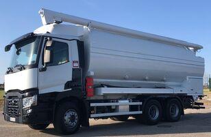 RENAULT C 440 vozilo za stočnu hranu