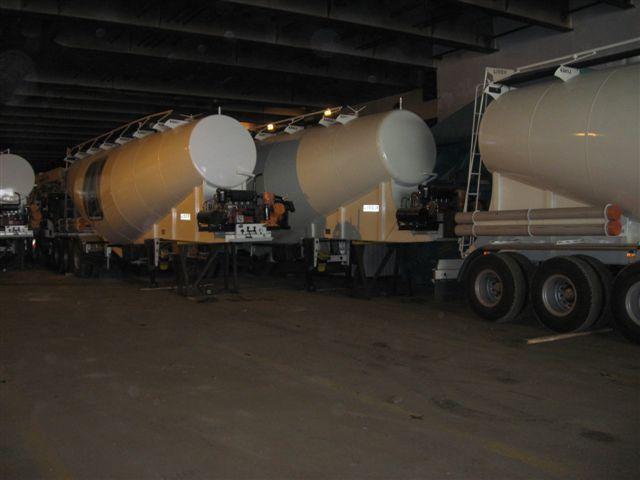 novi LIDER LIDER NEW 2020  MODELS bulk cement trailer kamion za prijevoz cementa