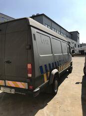 MERCEDES-BENZ TN408  laki furgon