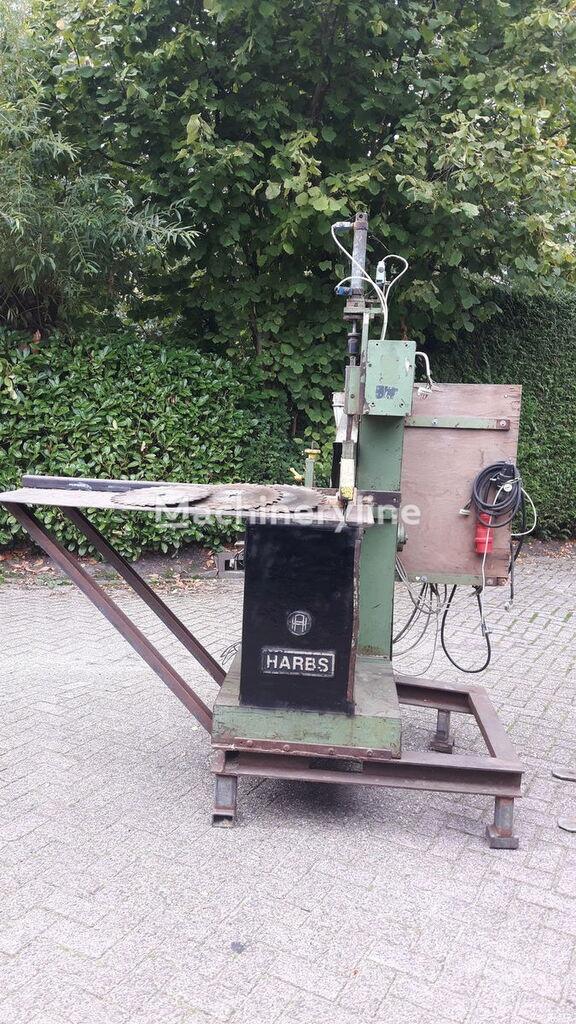harbs mašina za obradu drveta