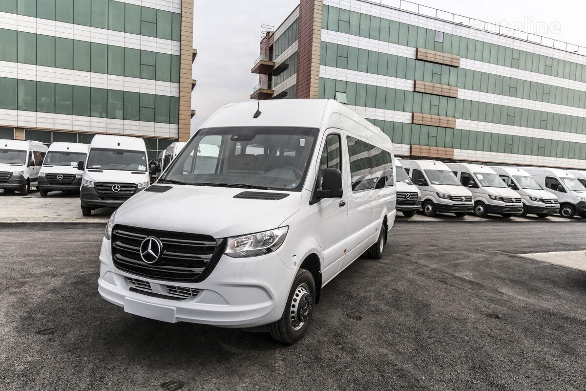 novi MERCEDES-BENZ IDILIS 516 19+1+1 *COC* Ready for delivery putnički minibus