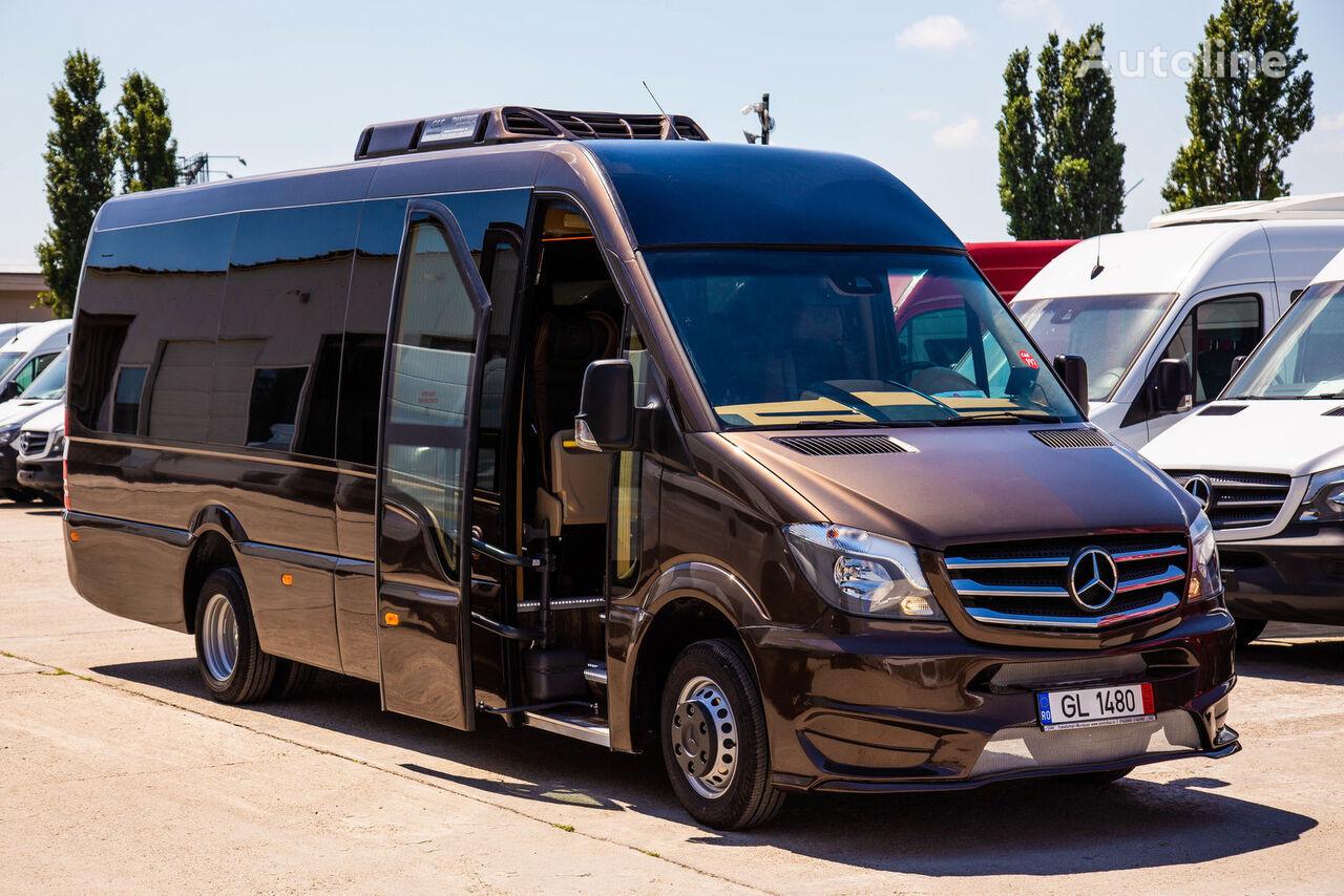 novi MERCEDES-BENZ Sprinter 516 VIP putnički minibus