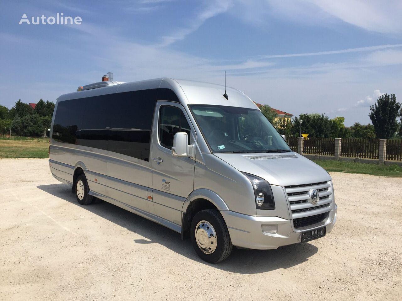 novi VOLKSWAGEN Crafter putnički minibus