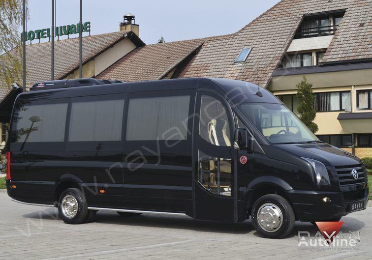 novi VOLKSWAGEN Crafter 50 LRX - RAYAN LTD putnički minibus
