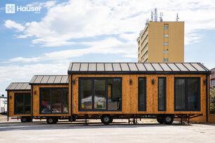 nova HOLIDAY HOMES DOM 35m2 mobilna kućica