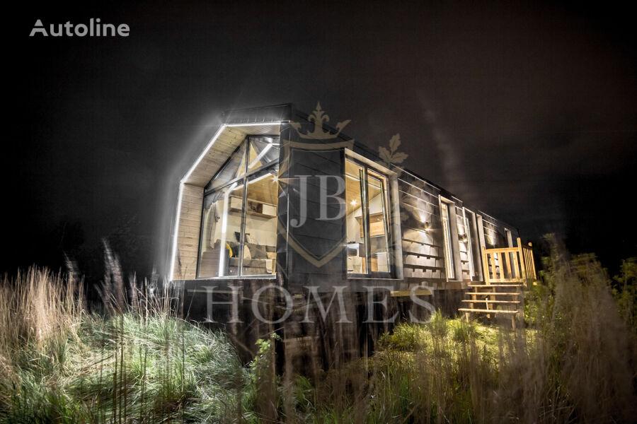 nova JB Homes - Silver Moon - TRANSPORT COST IS INCLUDED ! mobilna kućica