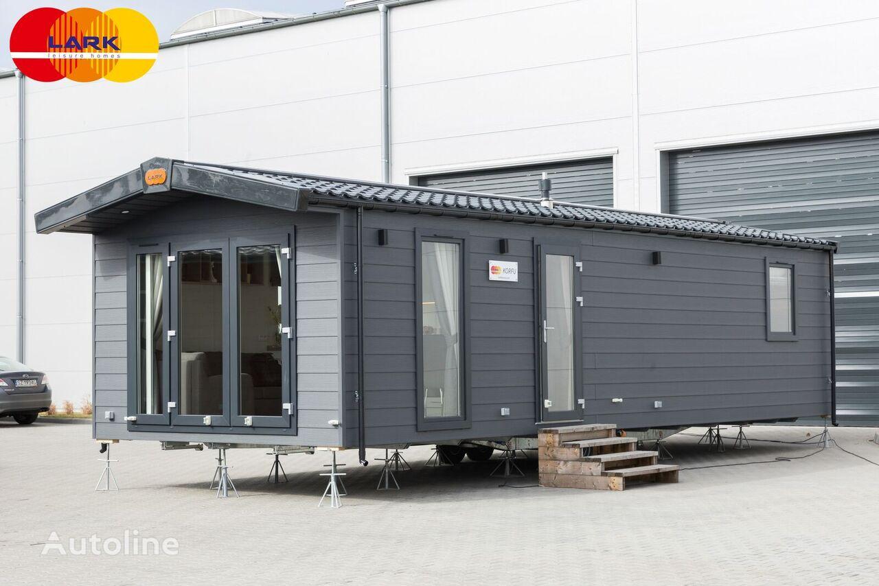 nova Lark Leisure Homes Korfu mobilna kućica