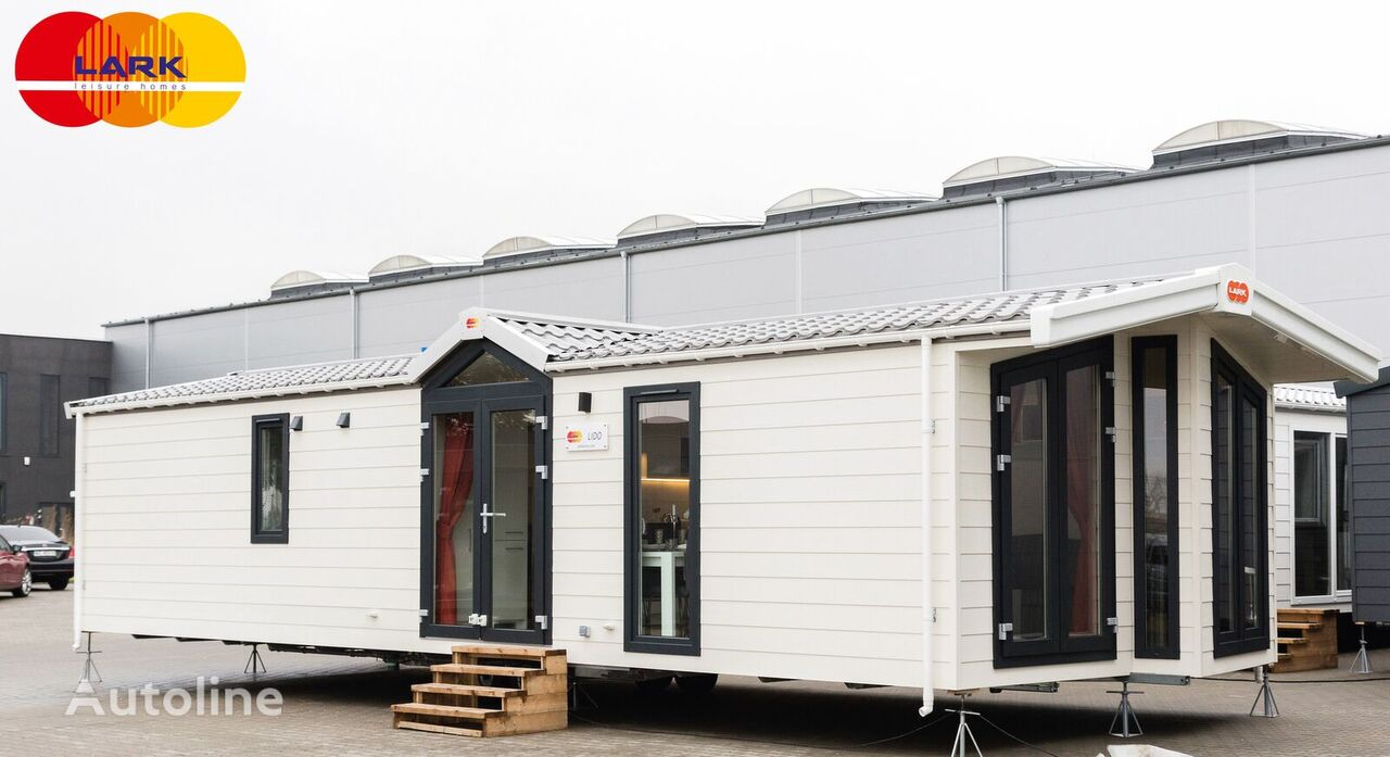 nova Lark Leisure Homes Lido  mobilna kućica