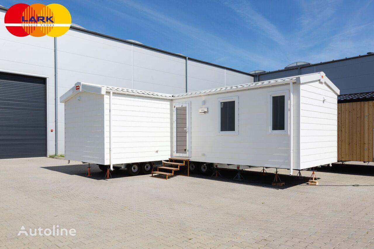 nova Lark Leisure Homes Ollie  mobilna kućica