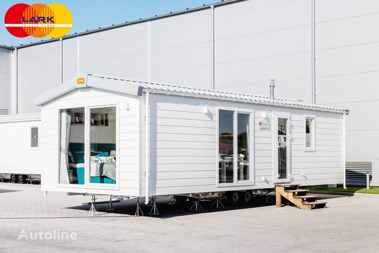 nova Lark Leisure Homes POSITANO mobilna kućica