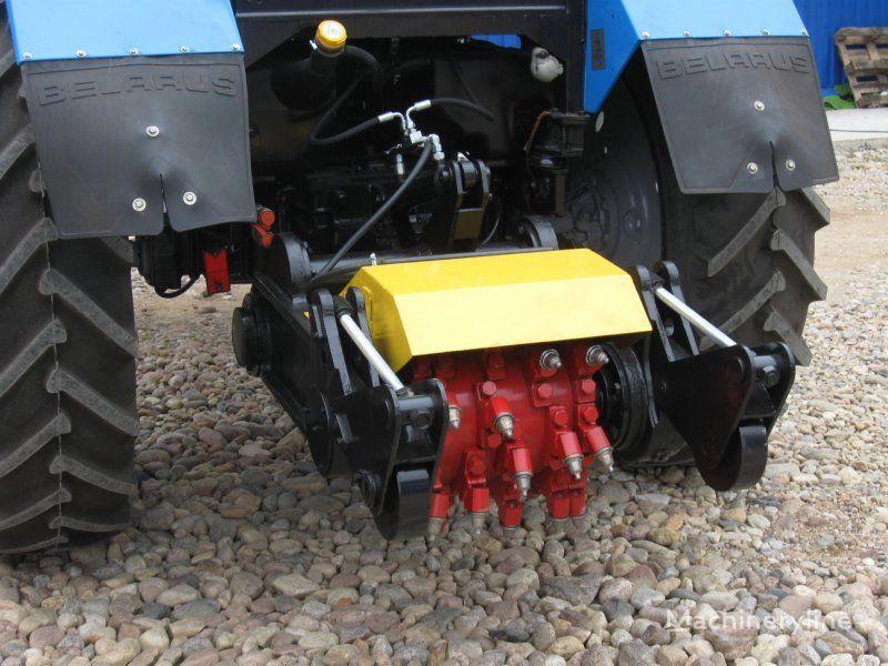 BLUMING Dorozhnaya freza BL-400 prednja freza za asfalt