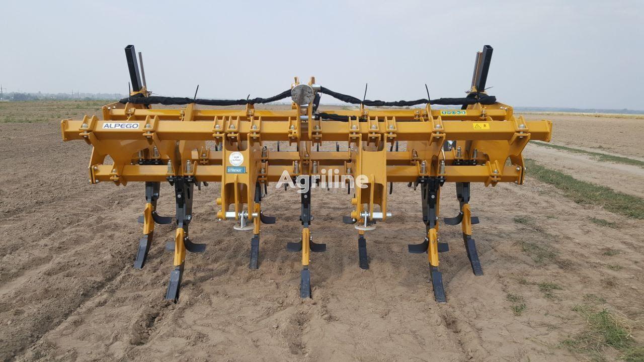 novi ALPEGO KF7-400 podrivač
