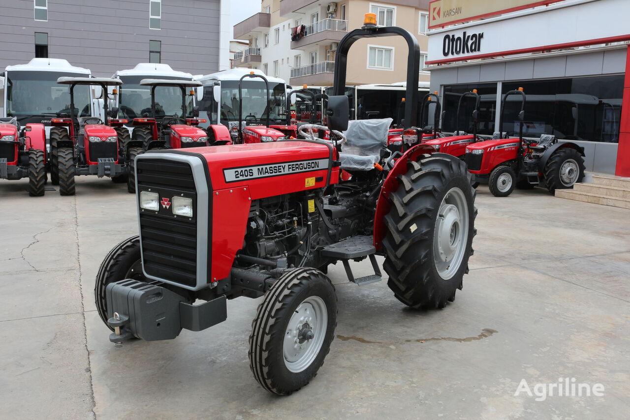 novi MASSEY FERGUSON 240 S traktor točkaš