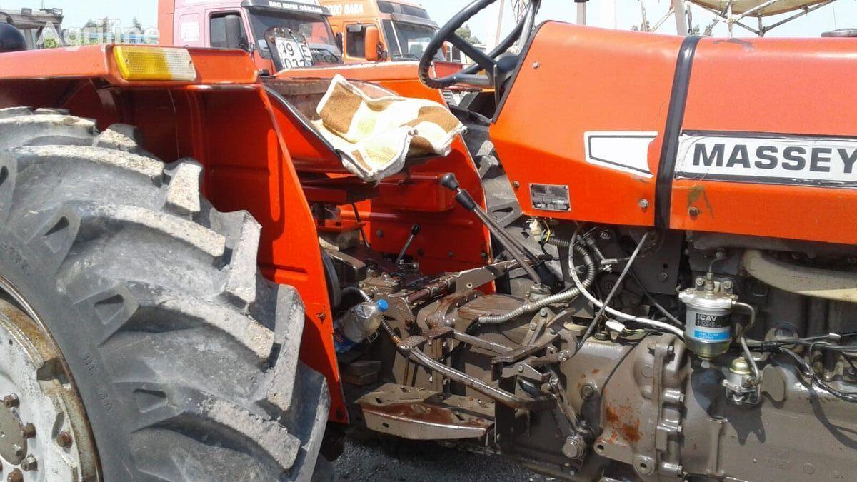 MASSEY FERGUSON 265 traktor točkaš