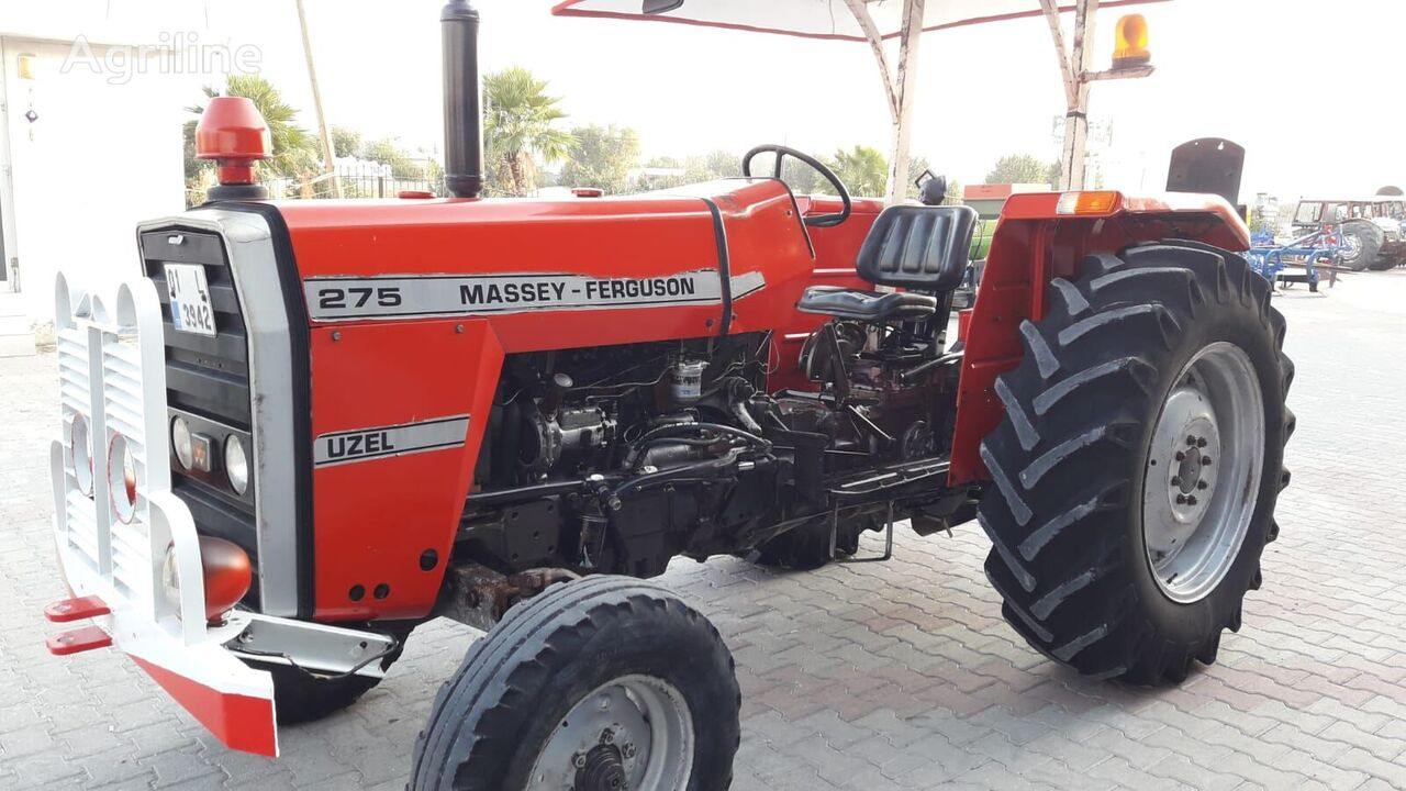 MASSEY FERGUSON 275 traktor točkaš