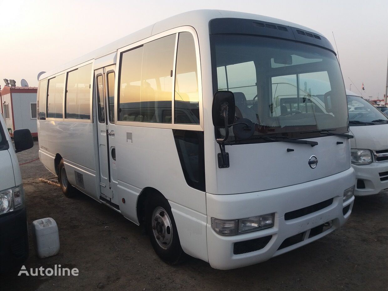 TOYOTA Coaster / Nissan Civilian ...Japan made ...not china ....BELGIUM prigradski autobus