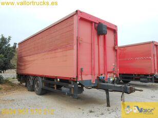 BAWL730 prikolica furgon