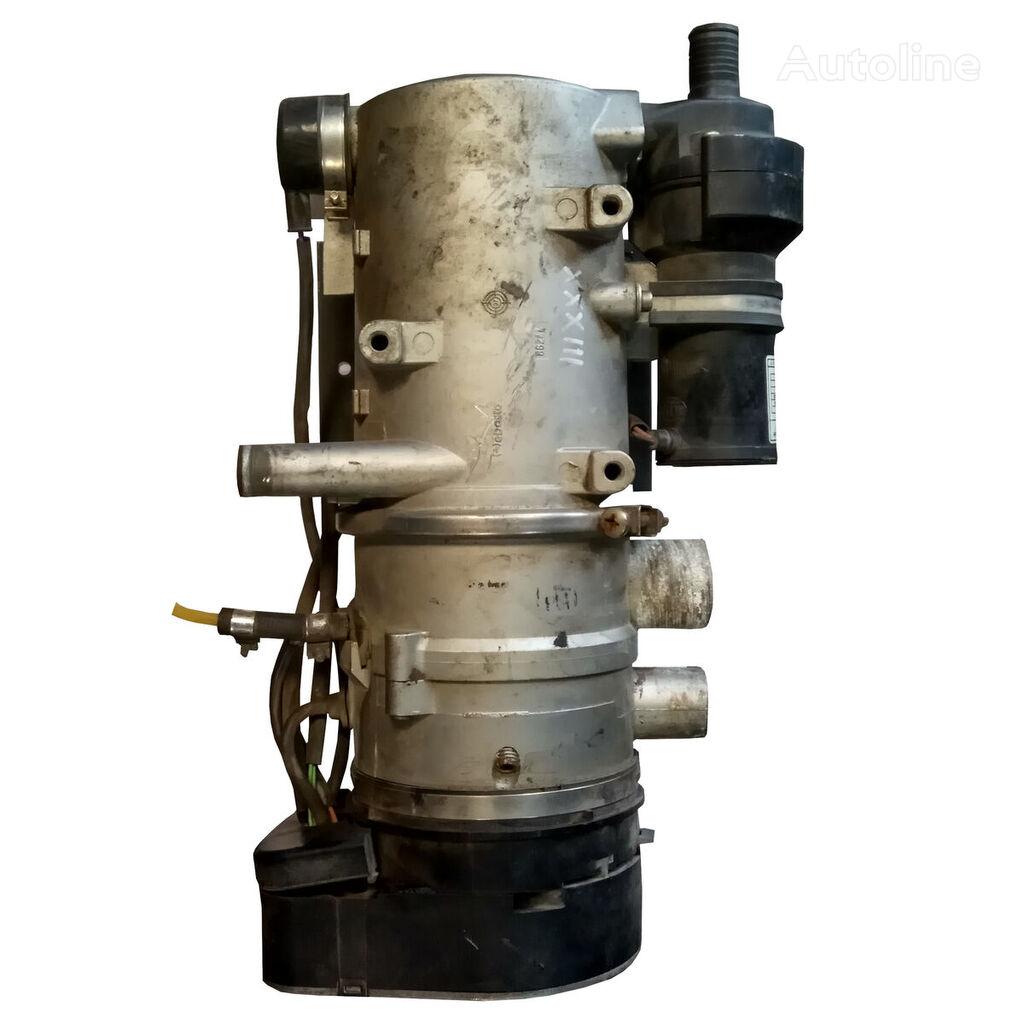 Webasto SG 1577 24 VD + Pompa wody auto grijač za DAF XF 105 tegljača