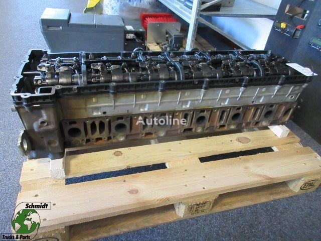MERCEDES-BENZ A 471 010 59 20 blok cilindara za MERCEDES-BENZ tegljača