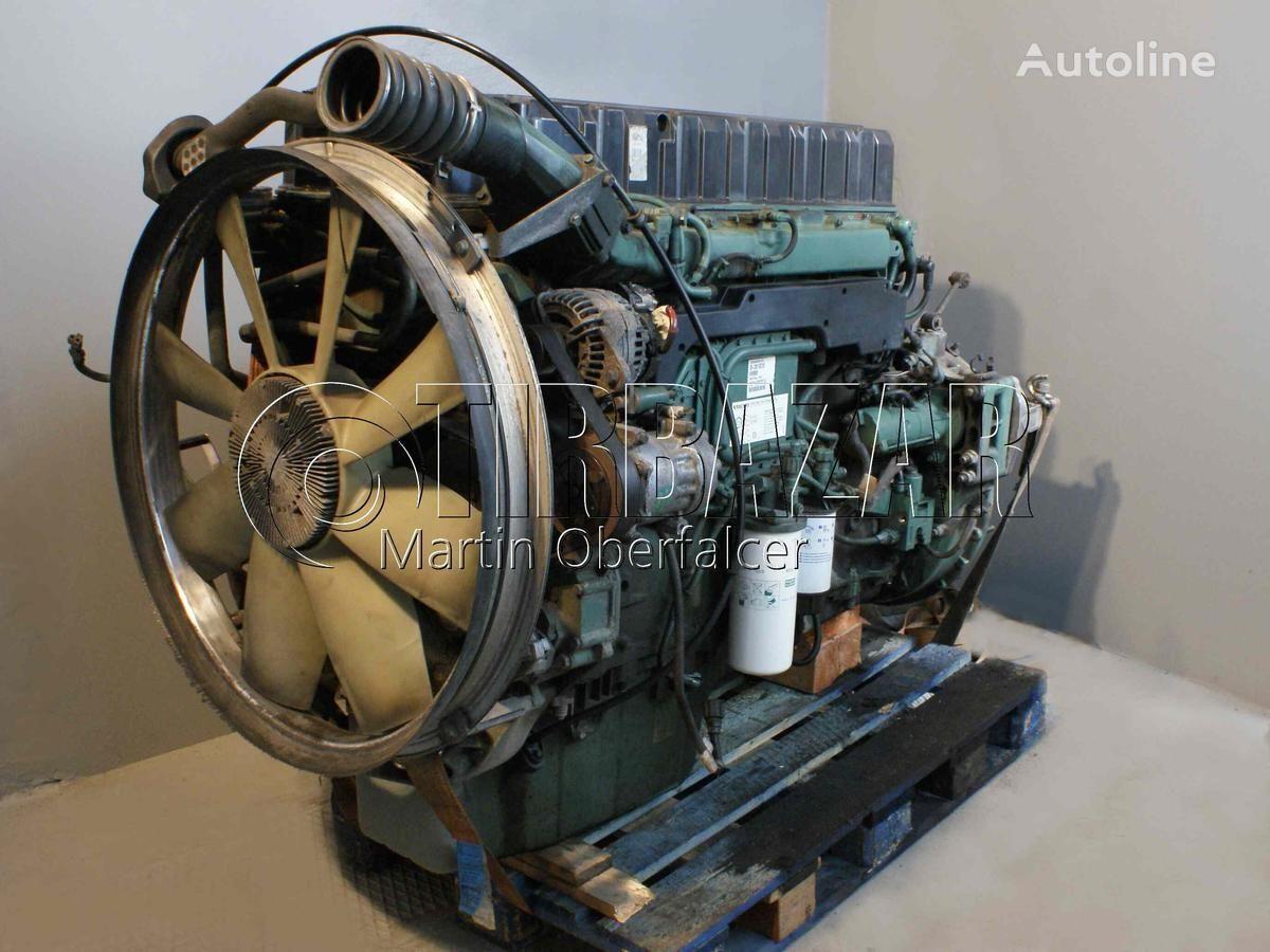 VOLVO motor D12D 380/420/460 EURO 3 blok cilindara za VOLVO motor D12D 380/420/460 EURO 3 kamiona