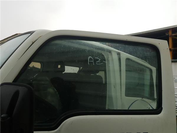LUNA PUERTA DELANTERO IZQUIERDA bočno staklo za NISSAN CABSTAR E 120.35 kamiona