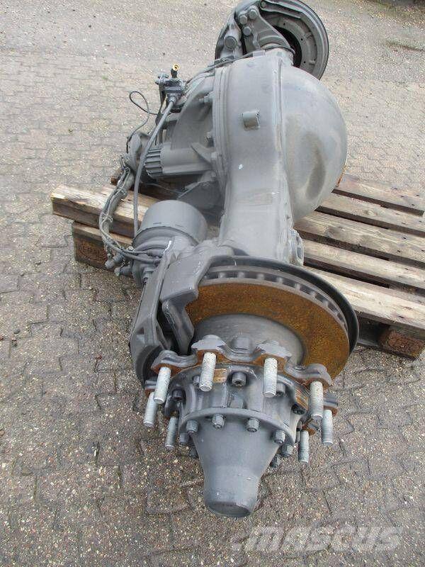 SCANIA R780 BANJO P/N: 2159499 diferencijal za SCANIA R780  tegljača
