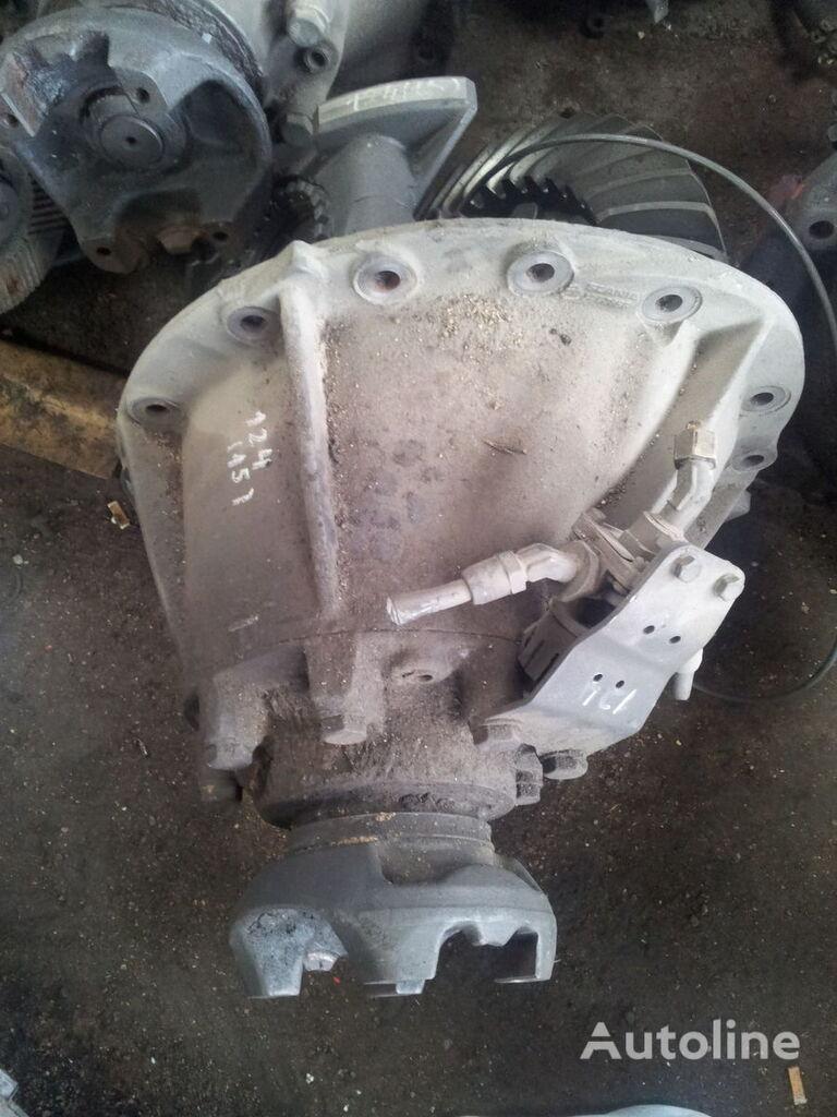 SCANIA series HPI, XPI, EUO4, EUO5 axle gear, differential, Type 7 diferencijal za SCANIA R tegljača