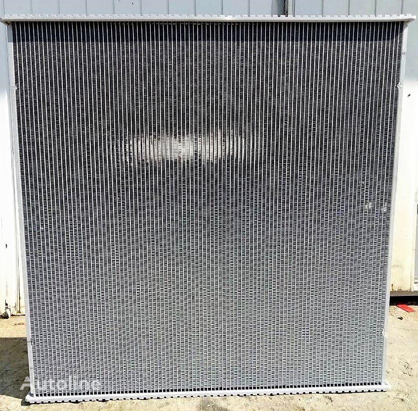 Sota radiatora MAN Maximus drugi rezervni dio sistema za hlađenje za MAN TGA  kamiona