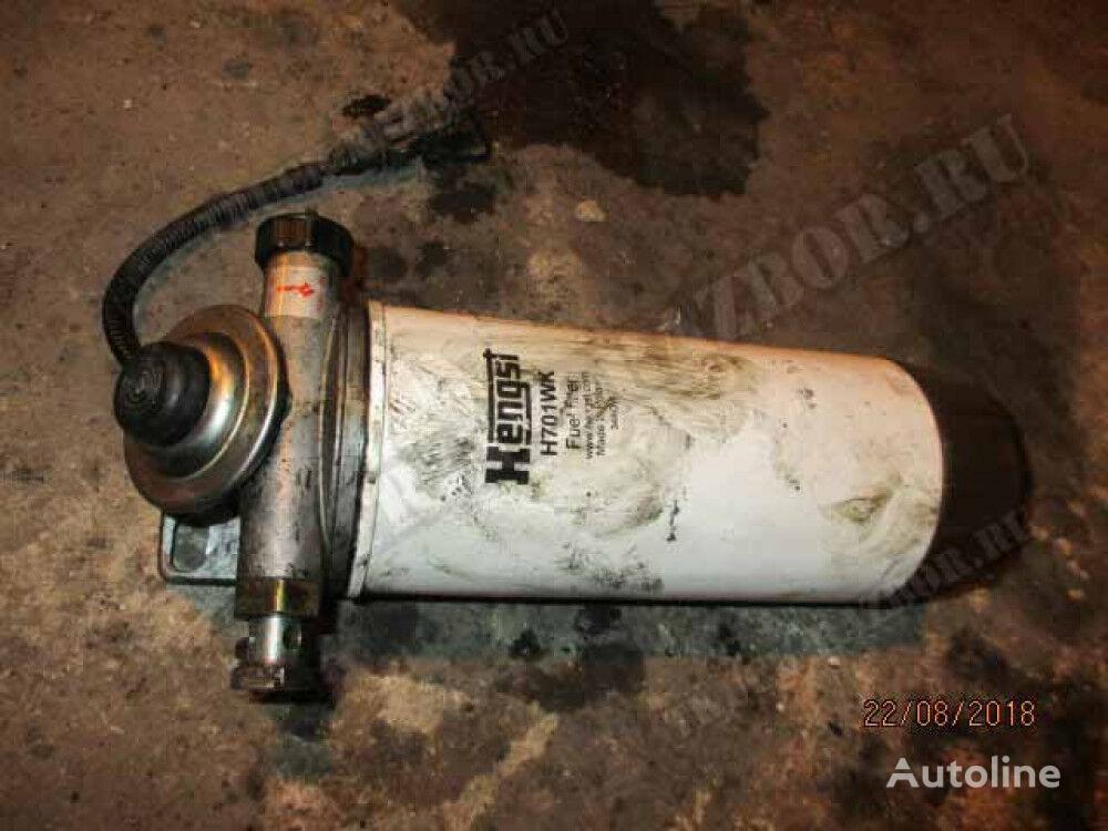 separator filter za gorivo za MERCEDES-BENZ tegljača