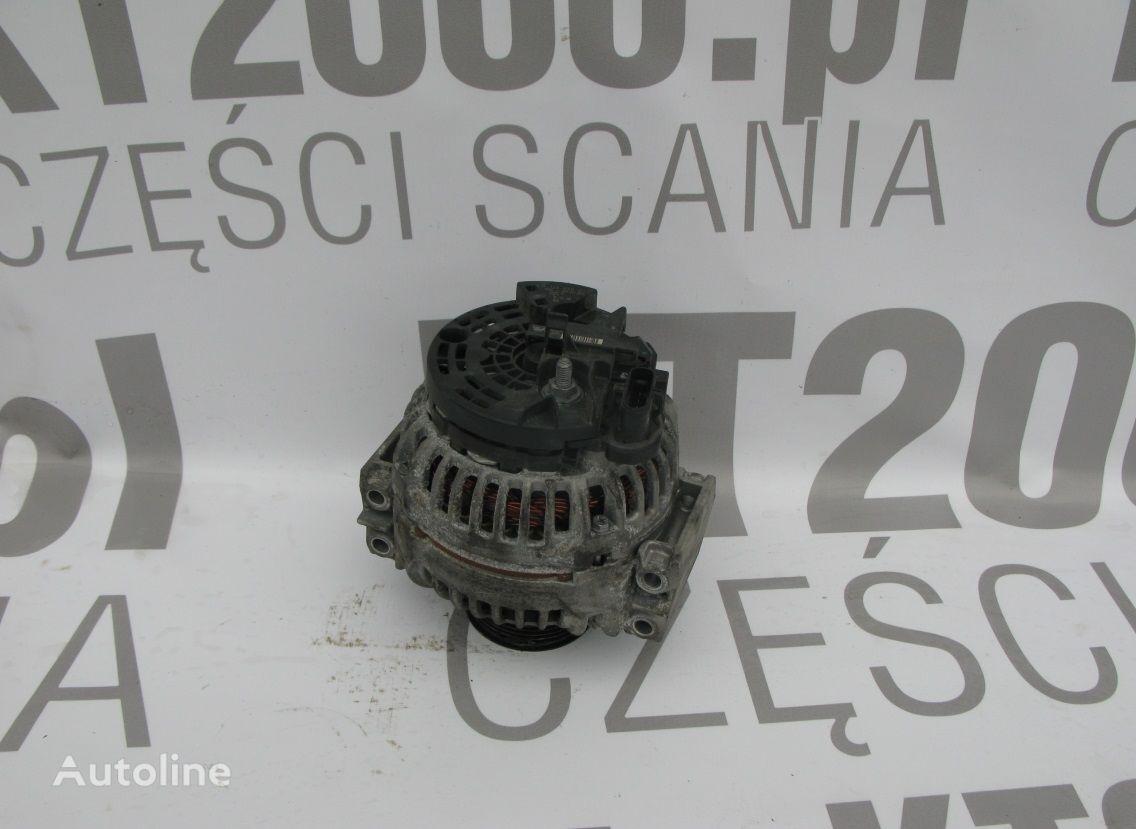 BOSCH generator za SCANIA tegljača
