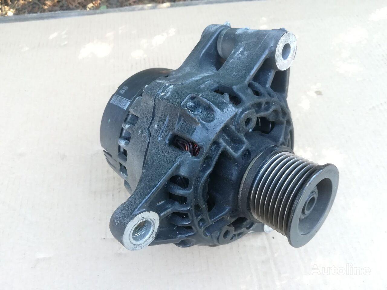 BOSCH generator za MAN D2876 LF tegljača