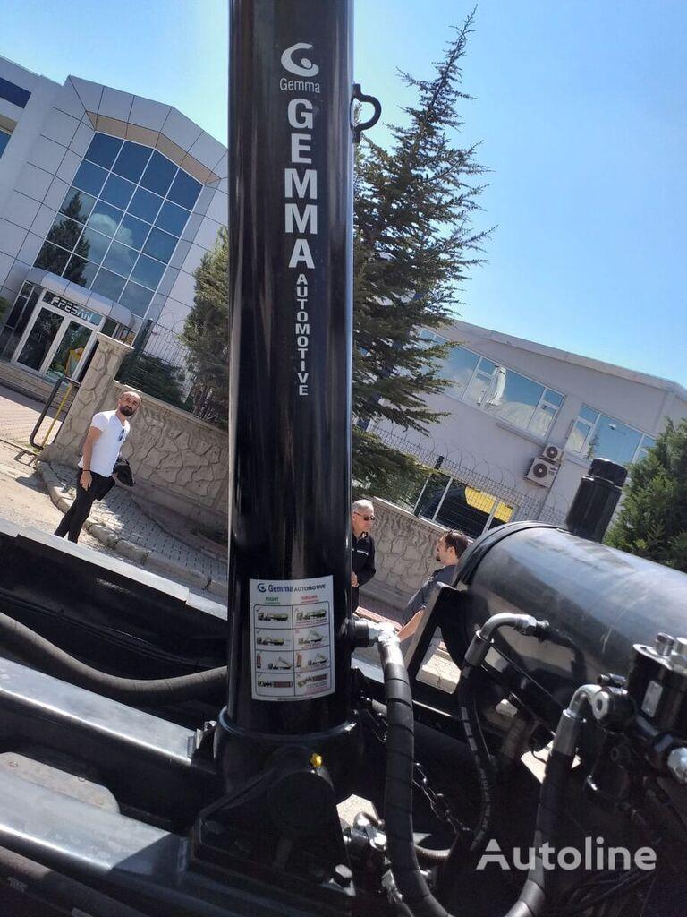 novi hidraulični cilindar za kamiona