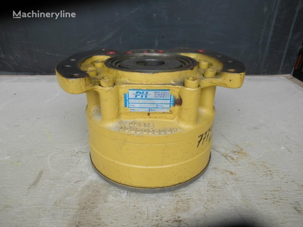 POCLAIN MC05-22-10C4-K05-111-0000 hidraulični motor za bagera