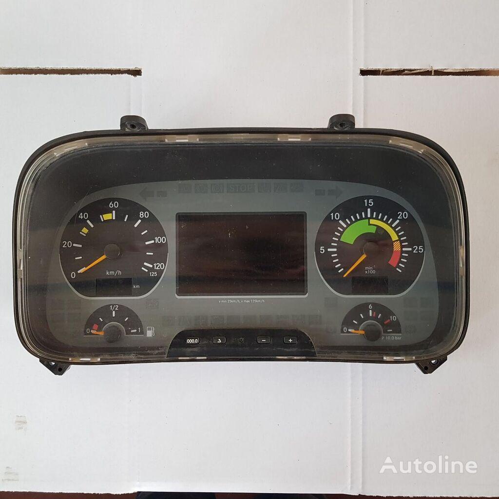 instrument tabla za MERCEDES-BENZ ACTROS MB2 kamiona