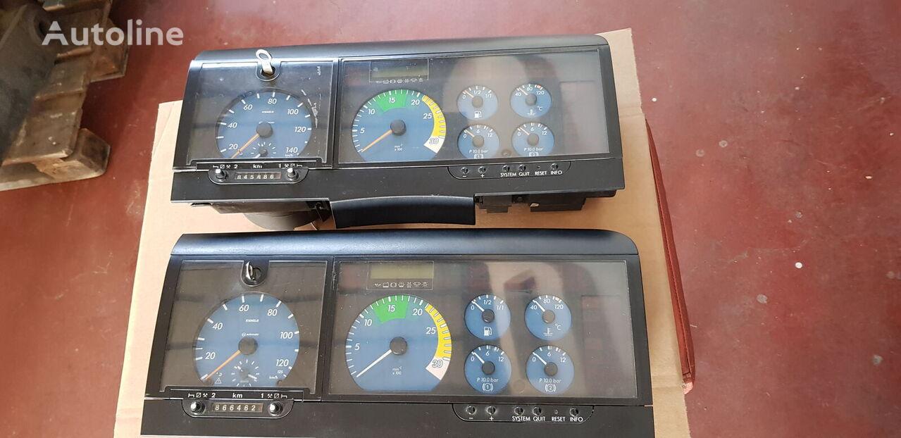 MERCEDES-BENZ MERCEDES ATEGO instrument tabla za MERCEDES-BENZ ATEGO kamiona