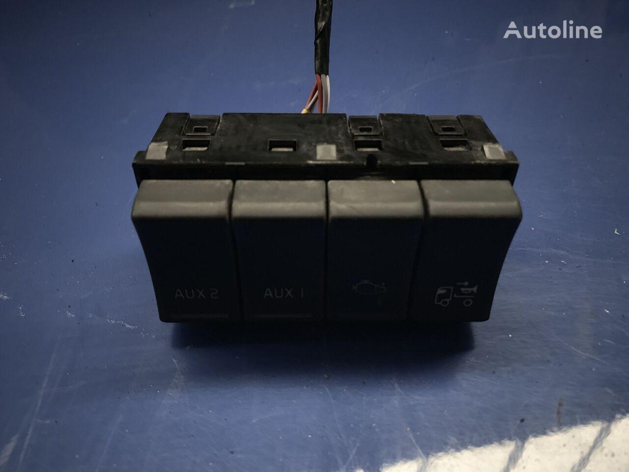 VOLVO instrument tabla za VOLVO FM11 tegljača
