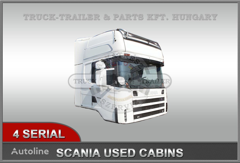 kabina za SCANIA 4 tegljača