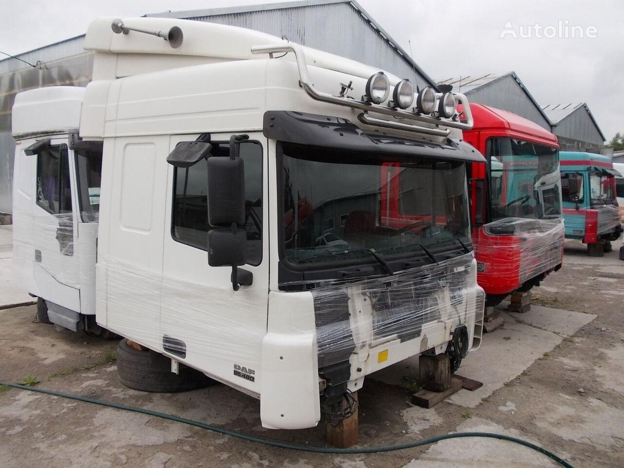 DAF euro 3 kabina za DAF xf 95xf tegljača