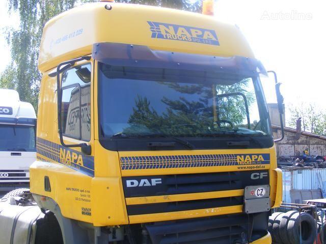 DAF kabina CF85 kabina za DAF kabina CF85 tegljača