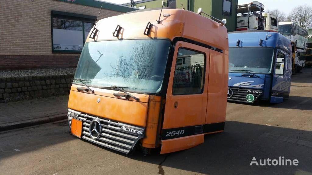 MERCEDES-BENZ 2540 kabina za MERCEDES-BENZ 2540 tegljača