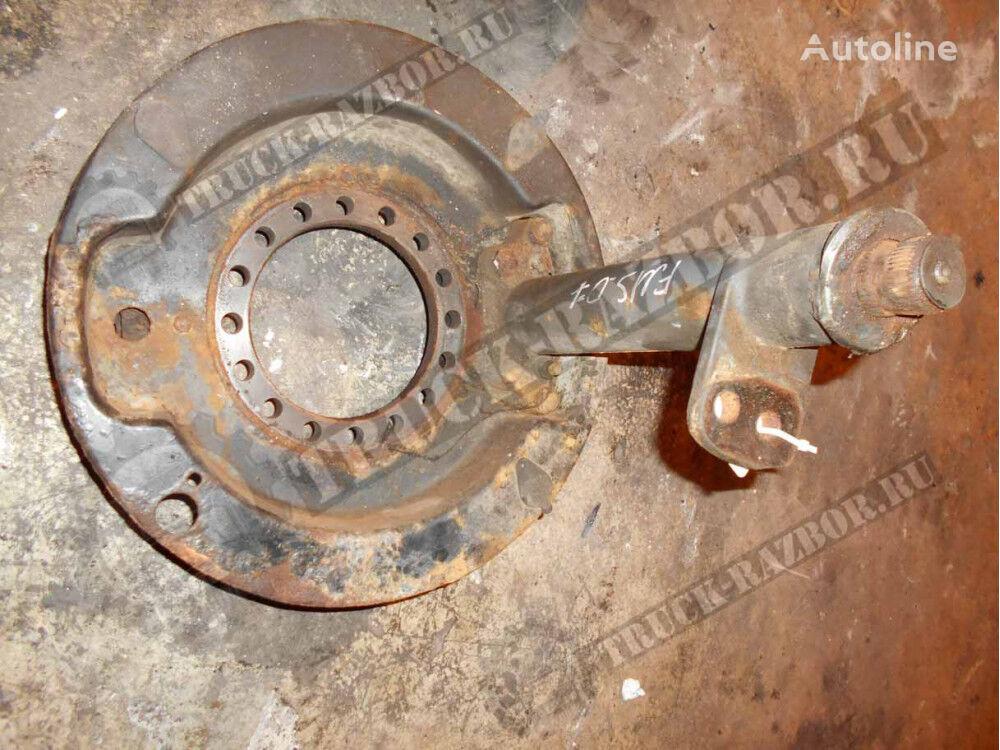 VOLVO tormoznoy mehanizm v sbore kočioni disk za VOLVO ZAD R tegljača