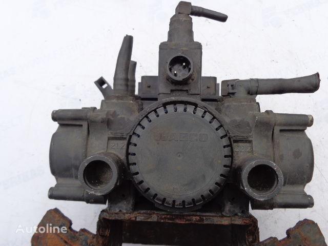 axle modulator kran 4800030000, 4801050030, 4800015000, 93470500 kran za tegljača