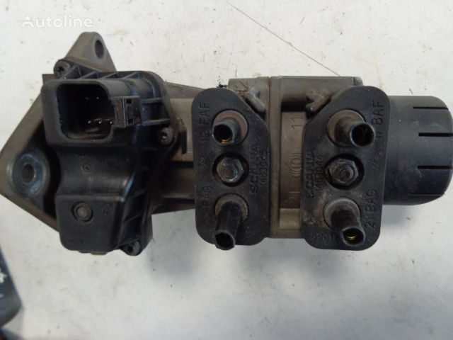 main brake EBS valve modulator 1867518