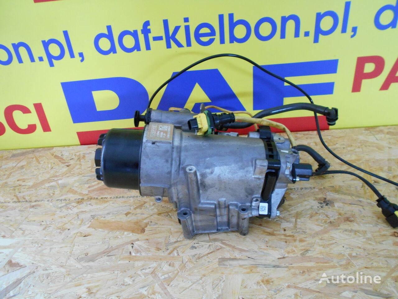 DAF OBUDOWA FILTRA PALIWA kućište filtera za gorivo za DAF XF 106 tegljača