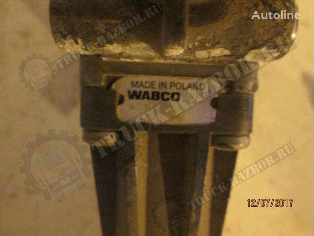 MAN regulyator davleniya membranska opruga kočionog cilindra za MAN tegljača