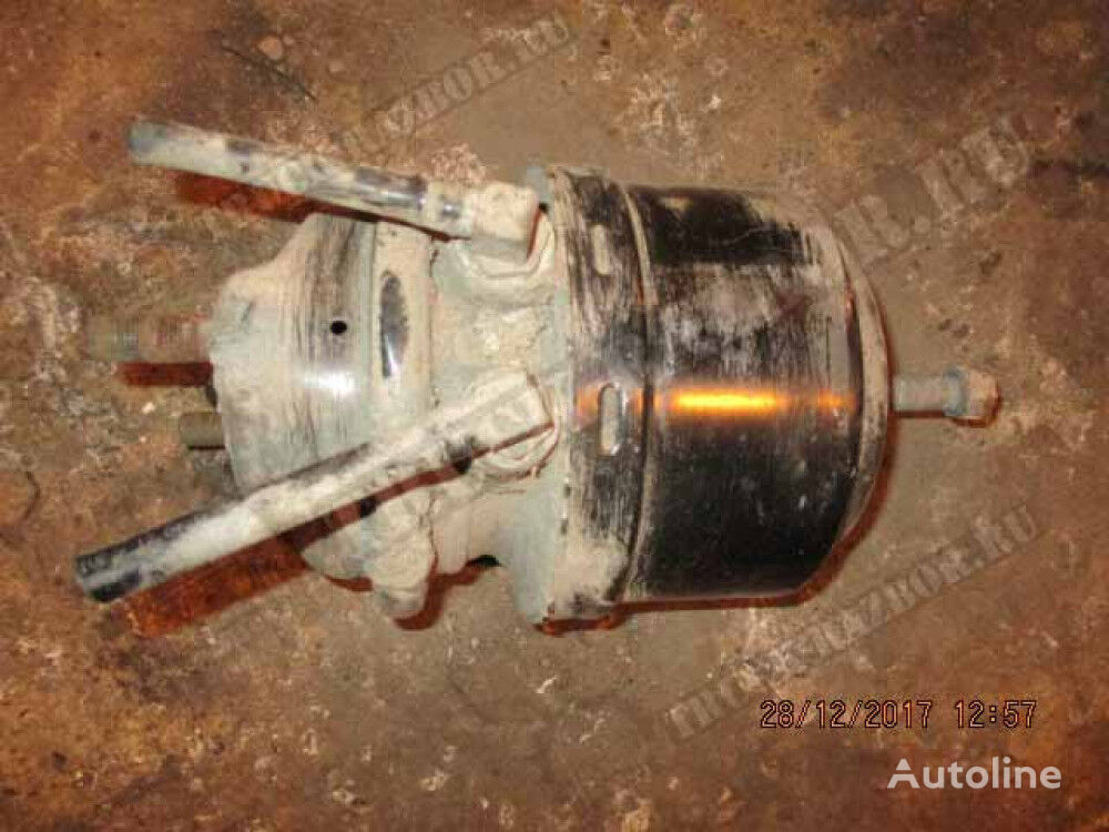 zadniy membranska opruga kočionog cilindra za MAN tegljača