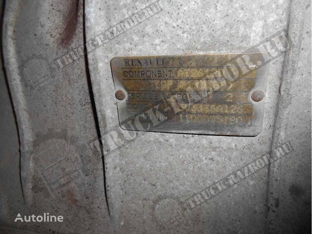RENAULT AT2612D mjenjač za tegljača