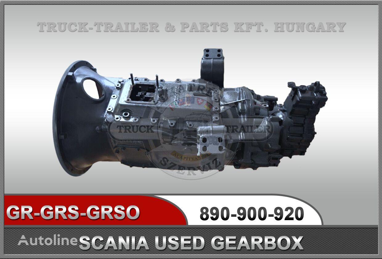 SCANIA GR-GRS-GRSO 890 900 920 mjenjač za tegljača